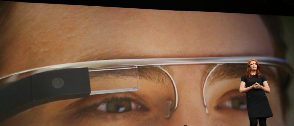 Consumer Google Glasses due less than 12 months after developer version