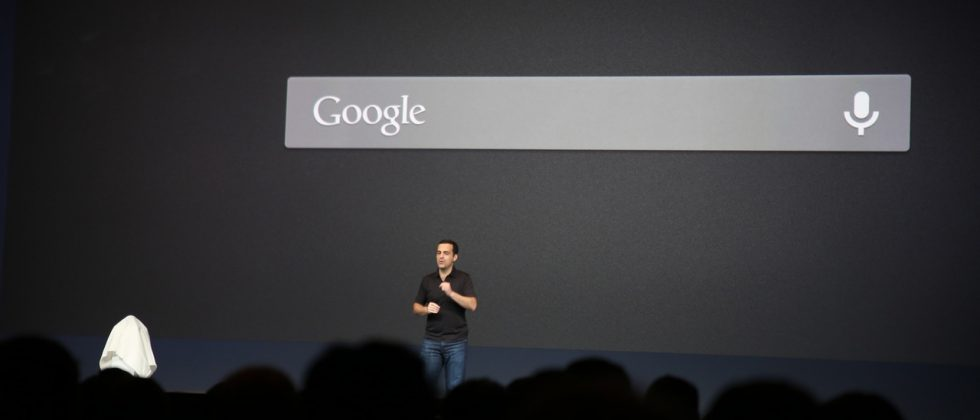 Jelly Bean Google Voice Search challenges Siri