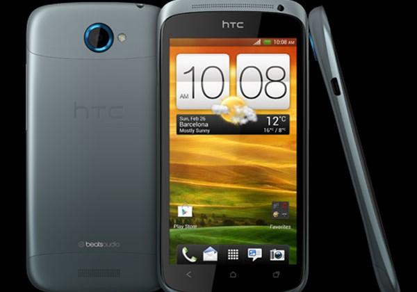 HTC debuts One S smartphone in Hong Kong