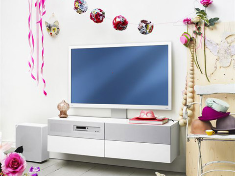 Ikea Uppleva TV hits Europe for around $1K