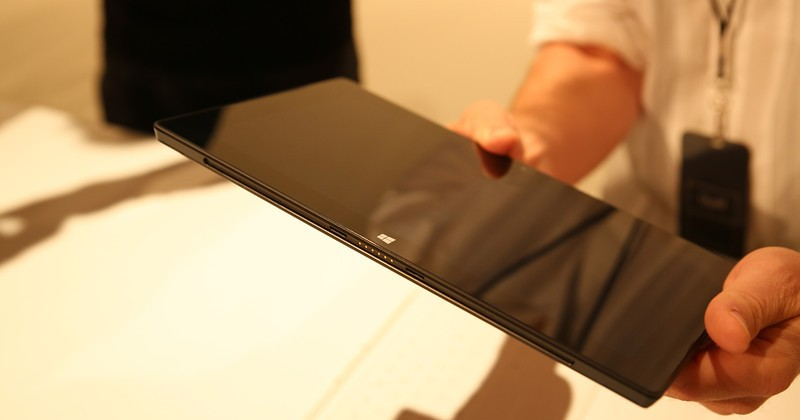 Microsoft Surface Windows RT confirmed with NVIDIA's Tegra processor