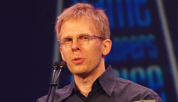 John Carmack says PS4, Xbox 720 nothing to be excited about