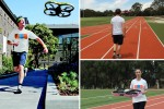 Joggobot is your robotic jogging companion
