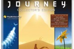 PS3 game Journey to get retail treatment with Collector's Edition