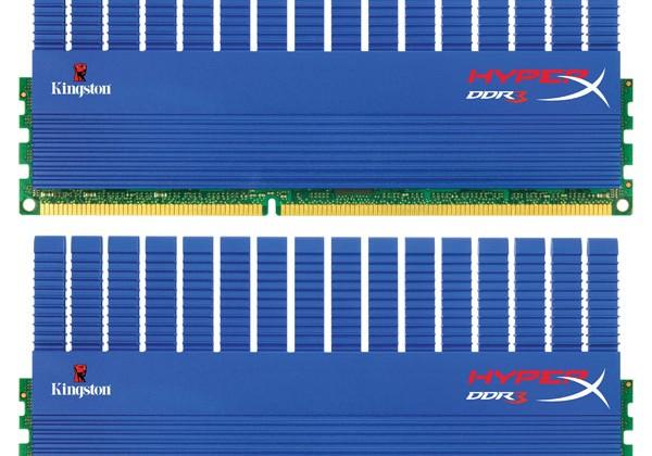Kingston offers new 2666 MHz RAM for Intel Ivy Bridge PCs