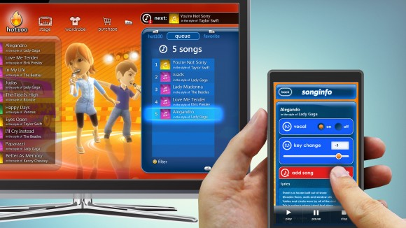 Xbox SmartGlass SDK now available to developers