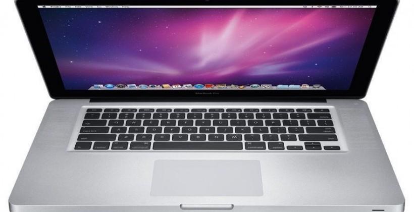 Retina MacBook Pro specs leak: Huge SSD and huge price