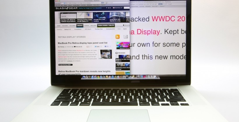 Is the Retina Display Worth Paying More for Apple Products?
