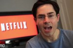 Comedian's 252-film Netflix excursion makes waves