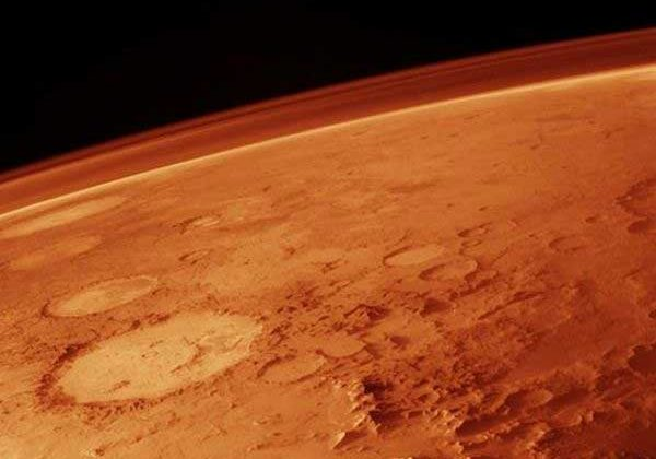 Scientists believe Mars may have vast amounts of water under the surface