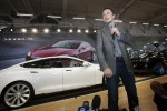 Analysts buoyant on launch of Tesla Model S