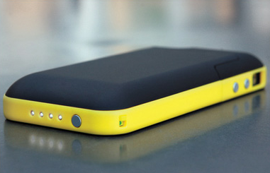 Mophie Juice Pack Plus for iPhone 4 and 4S now available at Apple