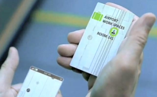 Microsoft applies for dual-module mobile patent