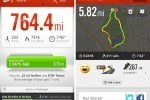Nike+ Running hits Android