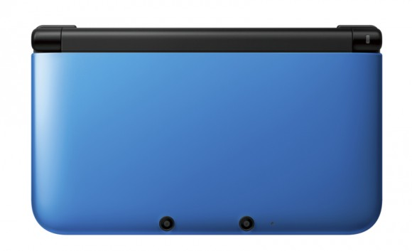 Nintendo 3DS XL isn't for adults