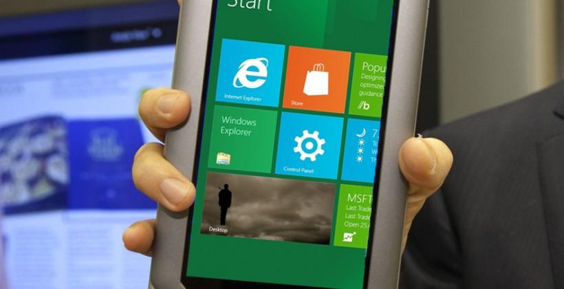 Barnes & Noble denies Microsoft tablet involvement