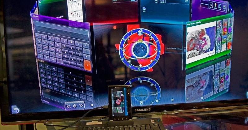 OMAP 5 Android development platform hands-on