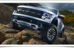 2013 Ford SVT Raptor to get updates