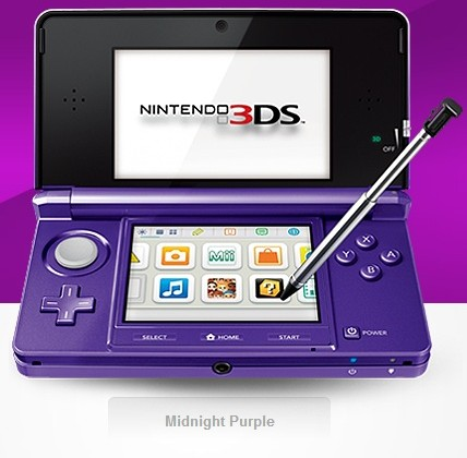 Nintendo working on 3DS successor