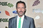 Hugh Laurie to play Omni Corp. CEO in RoboCop remake