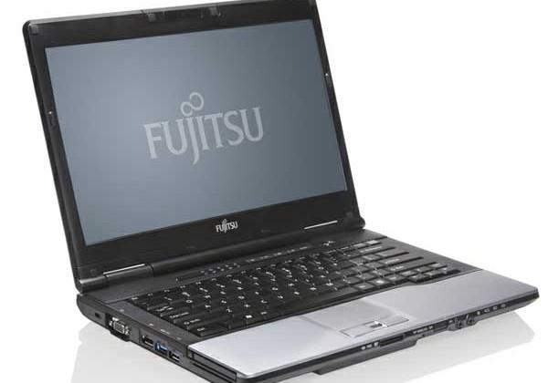 Fujitsu unveils trio of new Lifebook business notebooks