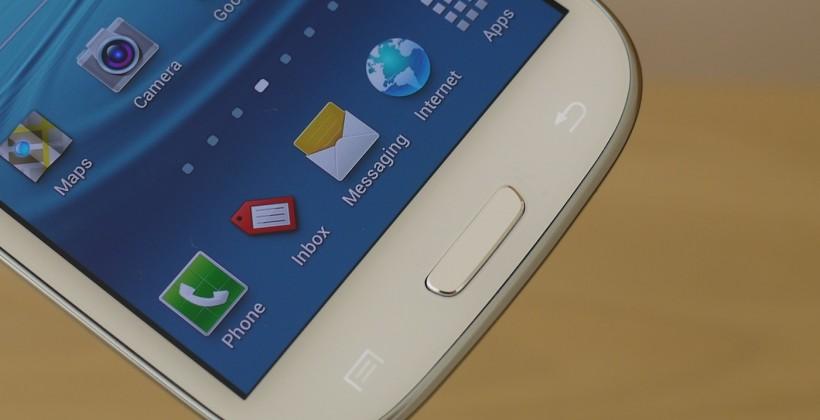 Samsung: Our software still needs work
