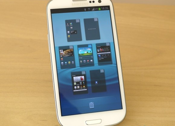 T-Mobile's Samsung Galaxy S III priced, launching in two phases