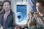 Samsung's Galaxy S III ads crank anti-Apple snark