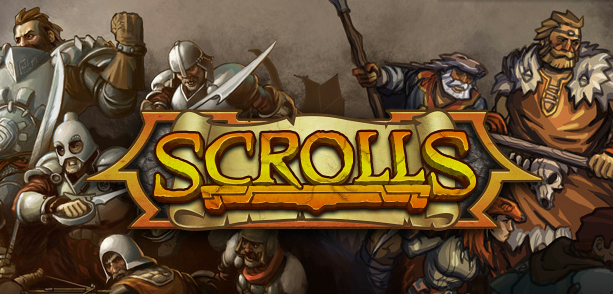 Mojang's Scrolls game gets real with first trailer