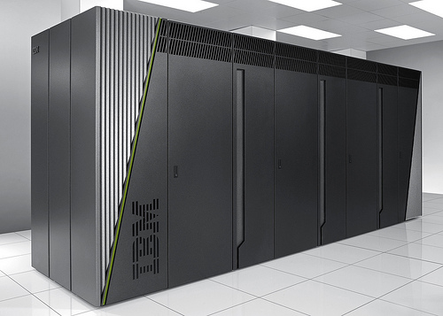IBM Sequoia Supercomputer grabs World's Fastest crown