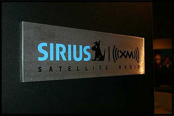 "Google TV to get SiriusXM satellite radio app ""soon"""