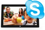 Microsoft: Surface tablets perfect for Skype