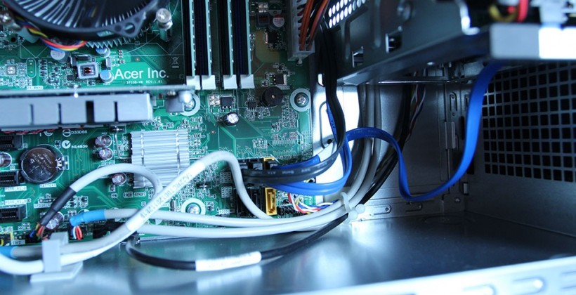 Acer Aspire AM3970G-UW10P Desktop PC + 23-inch Monitor Review