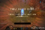 Diablo III takes cheaters to the cleaners
