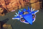 Danica Patrick to appear in Sonic & All Stars Racing Transformed