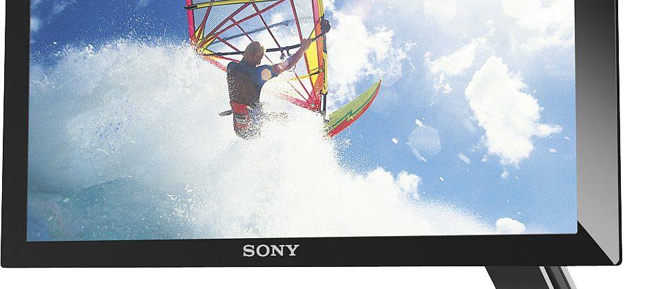 Sony and Panasonic team on big-screen OLED