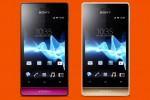 Sony Xperia miro focuses on Facebook