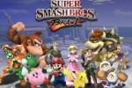 Namco Bandai Super Smash Bros partnership announced
