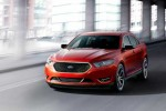 2013 Ford Taurus gets EPA certified best in class fuel economy