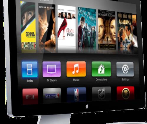 Foxconn to buy more Sharp shares, fueling Apple iTV rumors