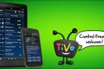 TiVo app for Android tablets launches