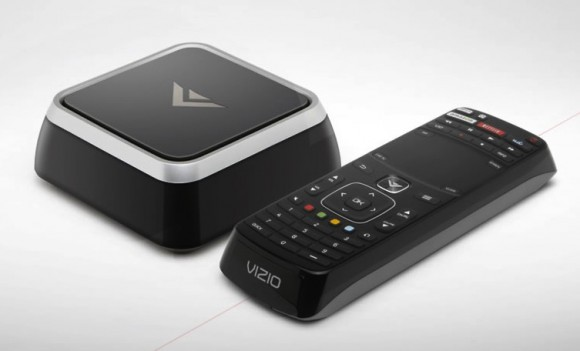 Vizio Co-Star offers Google TV and OnLive for $99.99