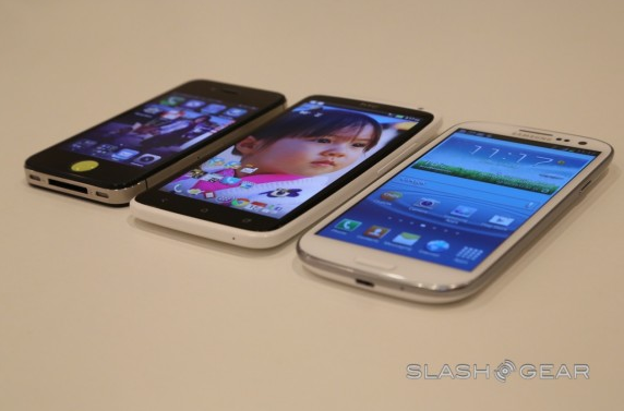 Samsung will oppose Apple's Galaxy S III ban request