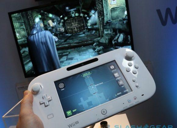 Nintendo's Reggie Fils-Aime blames you for being unimpressed at E3