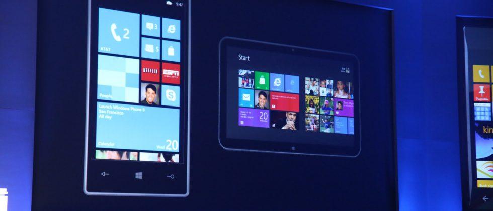 Forget Denials, Microsoft's Windows Phone is still a contender