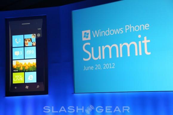 Microsoft: We've no own-brand Windows Phone plans