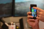 Windows Phone 7.8 Start Screen shown off on video