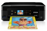 Epson unveils new Expression XP-400 Small-in-One printer