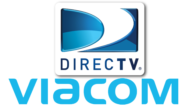 Viacom and DirectTV fein friendship as content war rages on
