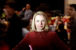 """Please don't stop"" Yahoo CEO pleads with staff"